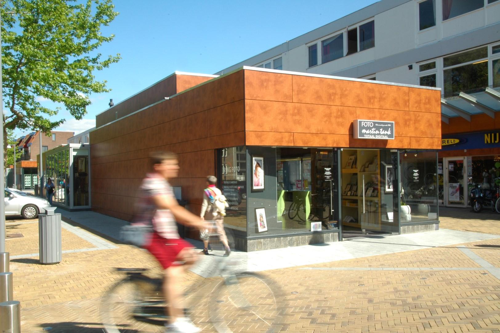 stoel_architect_Kampen_nieuwbouw_winkelcentrum Emmeloord (1) (Large)