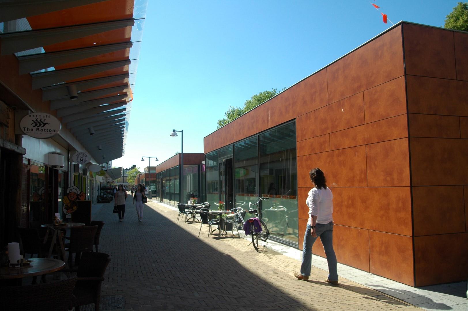 stoel_architect_Kampen_nieuwbouw_winkelcentrum Emmeloord (5) (Large)