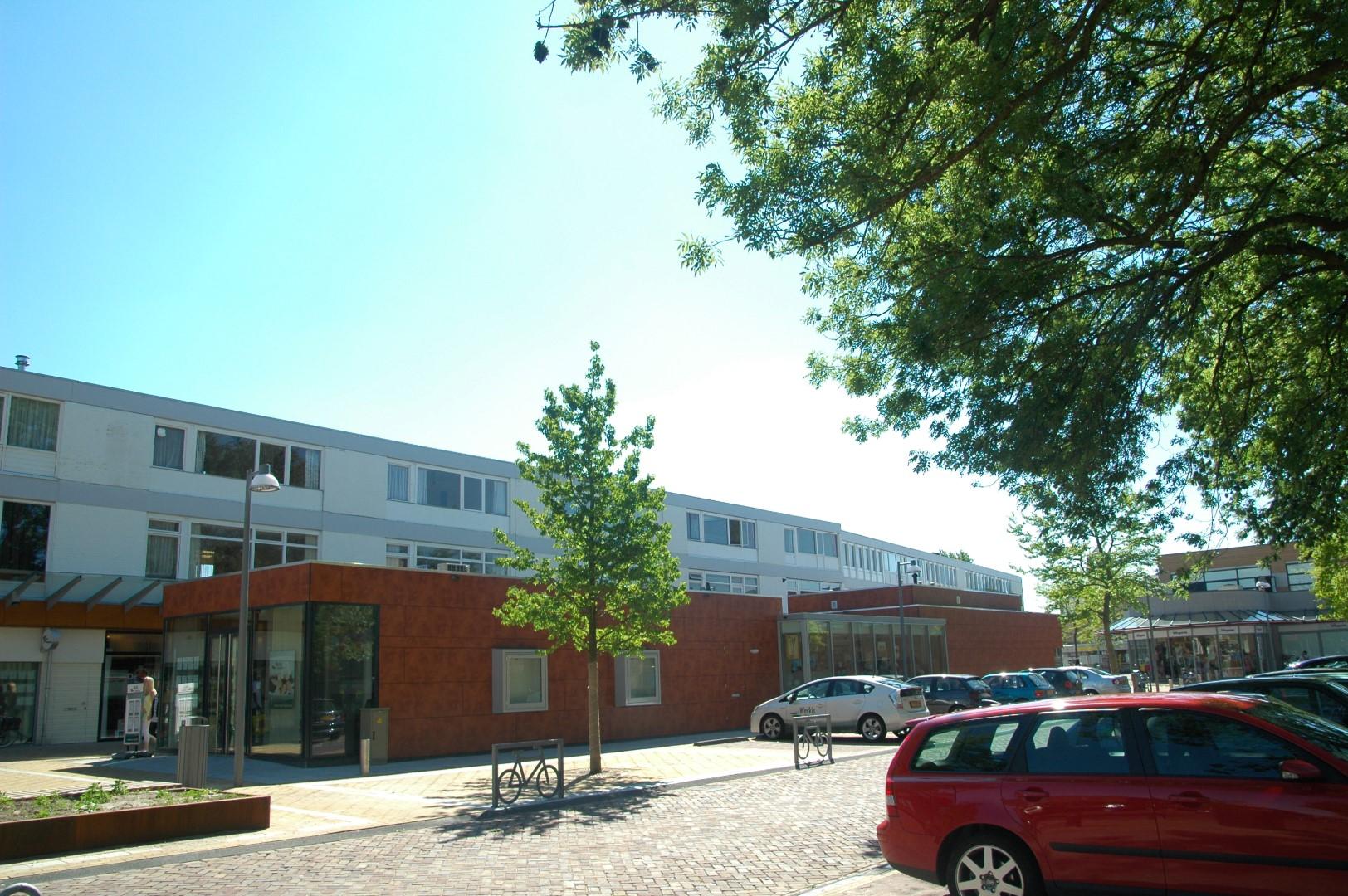 stoel_architect_Kampen_nieuwbouw_winkelcentrum Emmeloord (7) (Large)