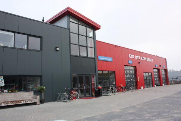 garagebedrijf & theater De Kofferbak