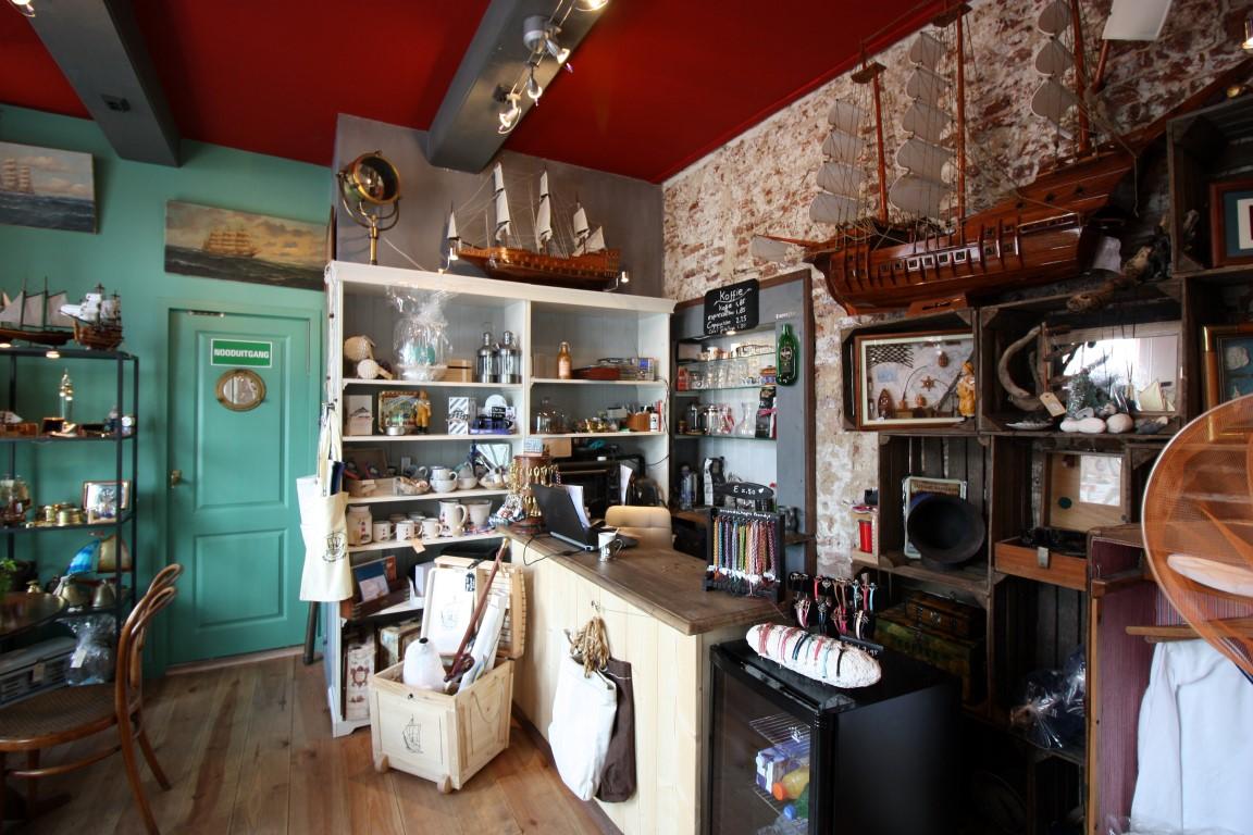 Interieur winkel studio stoel for Interieur winkels