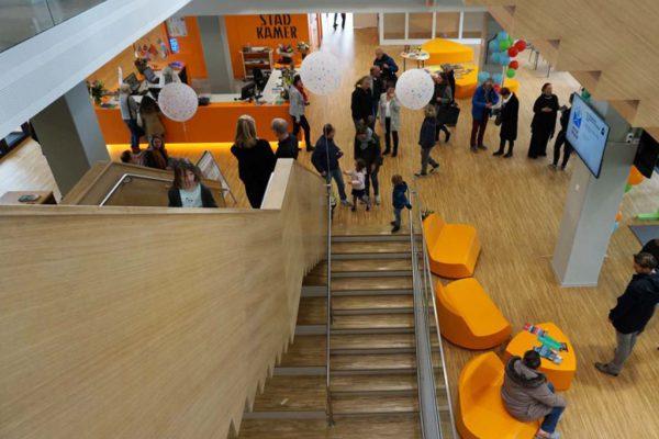 Nieuws: Architectenwinkel regio Zwolle.