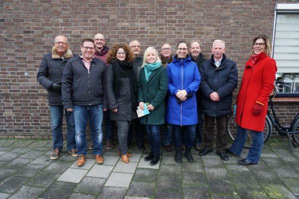 Nieuws: lid Monumentenraad Kampen