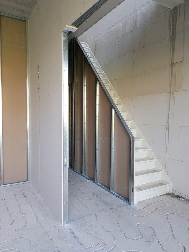 nieuw interieur kantoor studio stoel