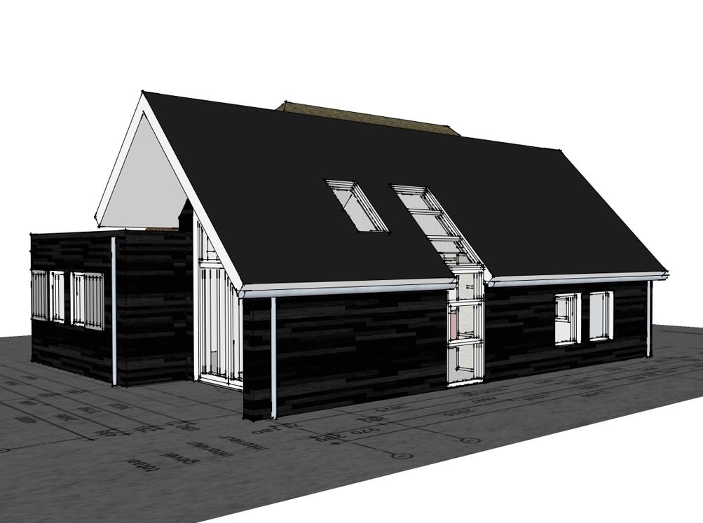 architect zorgwoning studio stoel kampen