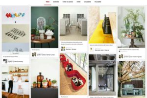 10 pinterest én off-line moodboard tips