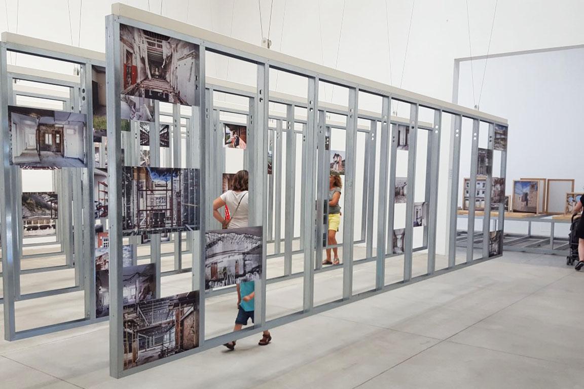 vakantie Italie inspiratie natuur cultuur biennale venetie ravenna