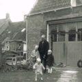 verbouwing woonboerderij
